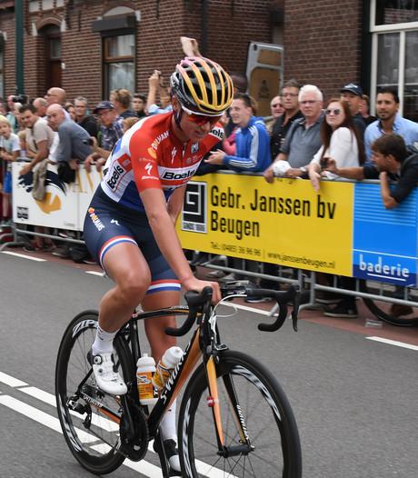 Blaak wint criterium in Boxmeer