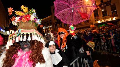 Minderjarig meisje verkracht op Aalst Carnaval