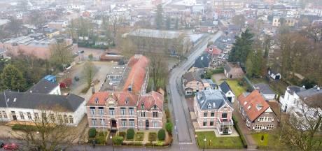 Luxe woningen op plek van Sportfondsenbad Apeldoorn