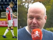 Clubwatchers: 'PSV-uit, alles meer dan een nederlaag is meegenomen voor Willem II'