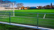 Tweede kunstgrasveld voor Mandel United afgewerkt