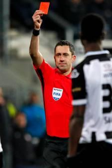 Dennis Higler leidt FC Utrecht - Ajax