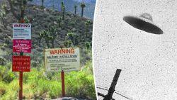 Al 1,4 miljoen mensen willen geheimzinnige legerbasis Area 51 bestormen, op zoek naar bewijs buitenaards leven