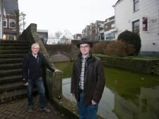 WOC steunt crowdfunding Bergpoortbrug Wageningen