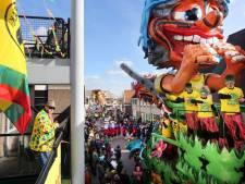 Je carnavalswagen alsnog showen? Stuur je foto naar ons en iedereen kan jullie wagen zien!