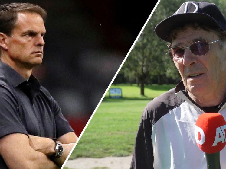 Van Hanegem: 'Zal mij een zorg zijn wie er bondscoach wordt'