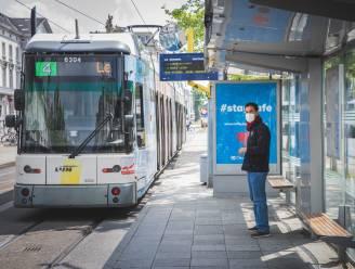 De Lijn zet nog meer autocars in om afstand tussen passagiers te bewaren