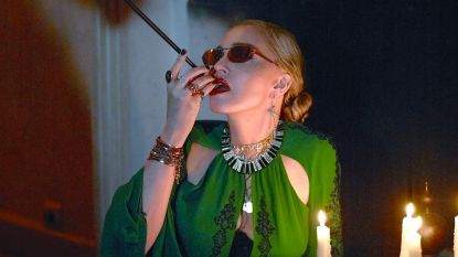 60 is het nieuwe sexy: Madonna blijft zichzelf heruitvinden