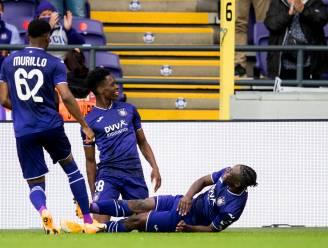 Knappe goal Sambi Lokonga, flater van Luckassen, derbyzege Club: alle samenvattingen van speeldag 7