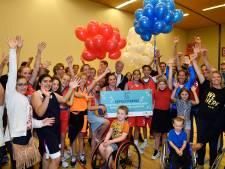 Crackerjacks verkozen tot beste sportvereniging van Nederland