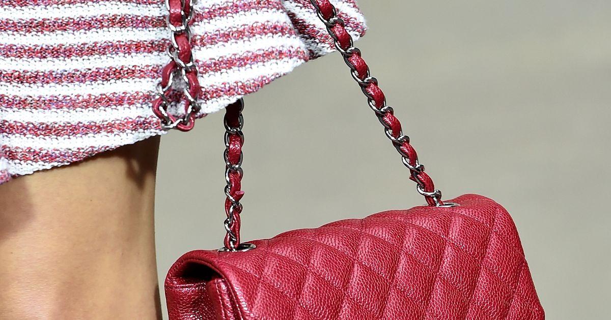 b17dc9a7e30 Populaire Chanel handtassen worden nog duurder | Style | Nina | HLN