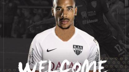Transfer Talk. Officieel: Eupen huurt Miangue van Cagliari - Mechelen plukt belofte Dailly weg bij Anderlecht