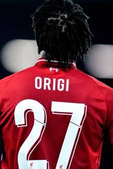 Quel avenir pour le nouveau héros Divock Origi?