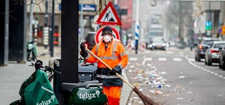 Ook milieudienst ziet vuurwerkverbod wel zitten: dit jaar piek in uitstoot fijnstof
