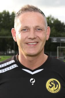 Dick Boereboom blijft trainer bij Nootdorp