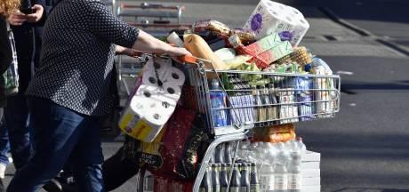 Faire ses achats pendant le coronavirus: quels sont les risques encourus au moment de faire les courses?
