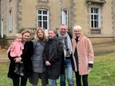 Tweede seizoen voor Chateau Meiland