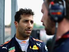 Ricciardo verrast vriend en vijand en vertrekt naar Renault