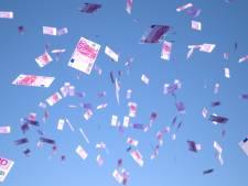 Inwoners Velp winnen samen 100.000 euro bij Postcodeloterij