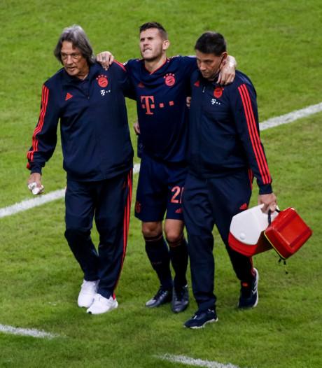 Irritatie bij Bayern München over blessure Hernandéz na ruzie met Franse bond
