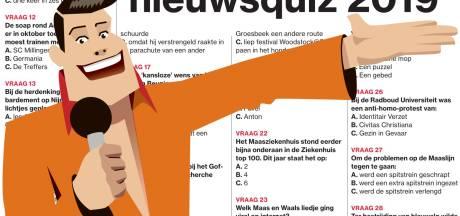 Henny Aalbers uit Winssen wint Nieuwsquiz Maas en Waal