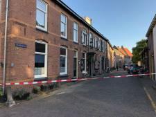 Geen sprake van misdrijf bij in tuin aangetroffen overleden persoon in Doesburg