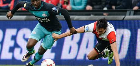 Willems: PSV heeft 'mannenvoetbal nodig'