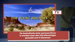FLASHBACK: The Flying Doctors