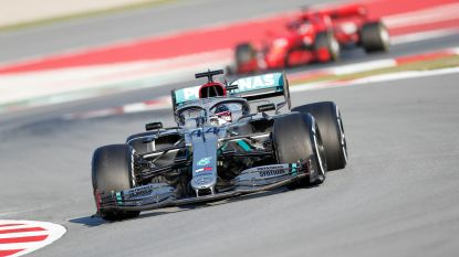 Grote Prijzen Formule 1 van Azerbeidzjan, Singapore en Japan gaan niet door
