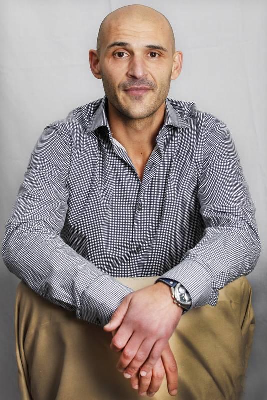 Mohammed Allach.