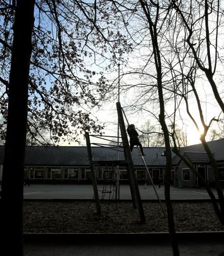 Nieuwe refoschool De Valk / Wekerom echt van de baan