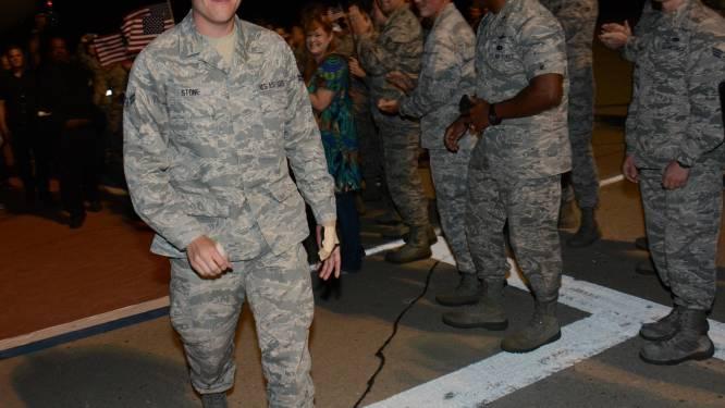Amerikaanse ex-militair die Thalys-terrorist overmeesterde zal niet getuigen op proces