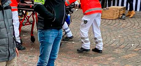 Terreinwagen raast door voetgangersgebied Trier: zeker 2 doden onder wie kind en mogelijk 15 gewonden