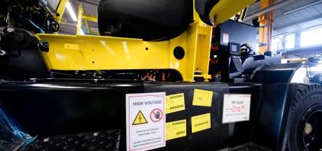 15-jarige werknemer dood aangetroffen; forensisch onderzoek in bedrijfshal afgerond