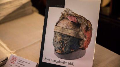 'Met maagdelijke blik' onthult geheimen van de relieken van Herkenrode