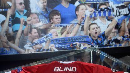 Vrijspraak voor doorverkopen van voetbalticket Club Brugge op zwarte markt