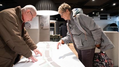 Zo ziet Mechelen de 'stadswijk van de toekomst': eerste schets voor Ragheno-gebied