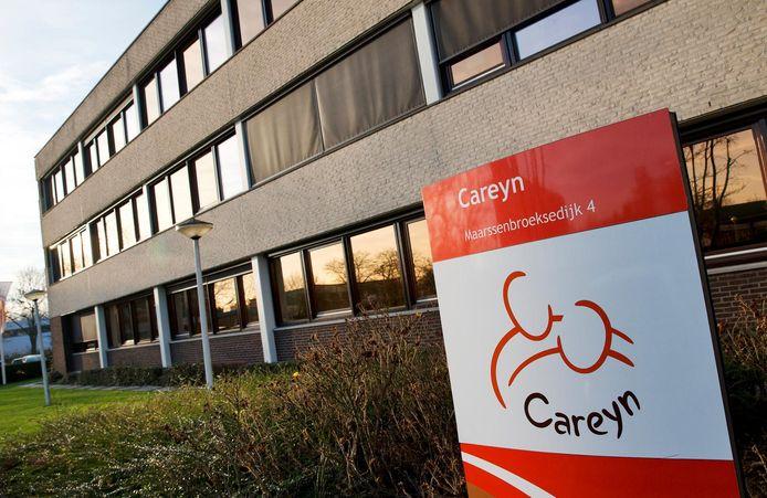 Careyn dat ook in de regio Breda actief is, heet straks Thebe.