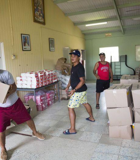 Forse toename overvallen op Curaçao sinds einde lockdown