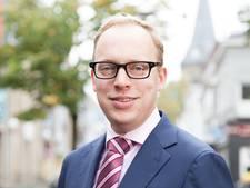 Wethouder Enschede is best of the rest (en koning van de appgroep)