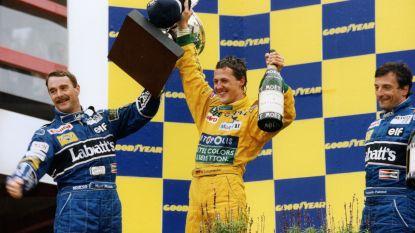 """Onze F1-watcher diept in Abu Dhabi gewéldige anekdote van Schumacher op: """"Soms een hufter op asfalt, maar het hart op de juiste plaats"""""""