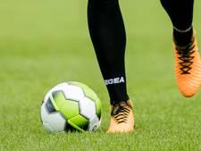 NEC legt 15-jarig talent en aanvoerder Oranje onder 16 vast
