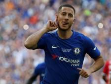 Chelsea geeft met winst FA Cup beetje kleur aan mislukt seizoen