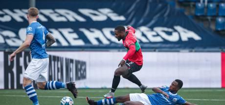 Samenvatting   FC Den Bosch - NEC