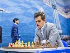Lobby voor schaken op de Spelen van Parijs in 2024