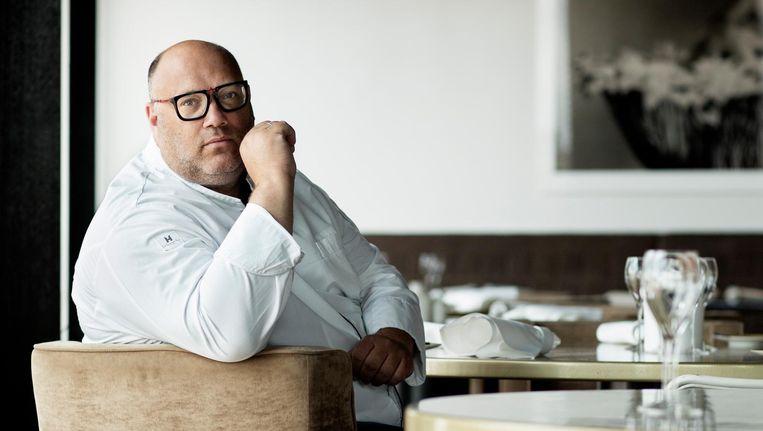 De nieuwe naam is een eerbetoon aan chefkok Moshik Roth. Beeld Harmen de Jong
