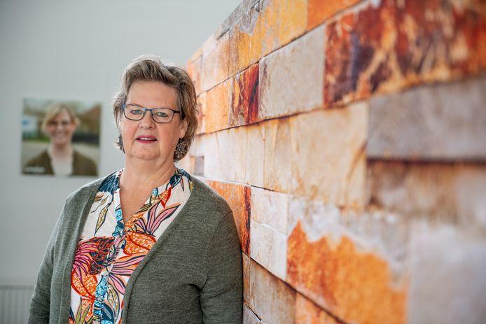"""Ingrid Kok van Buurtbemiddeling Almelo: """"We zien veel boosheid, vooral in het eerste gesprek."""""""