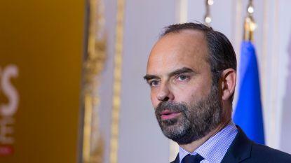 Franse premier erkent dat regering onvoldoende naar volk heeft geluisterd
