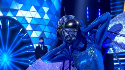 """Libelle valt als tweede af in 'The Masked Singer': """"Bij de eerste repetitie blokkeerde ik helemaal"""""""