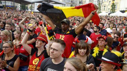 Delhaize en Lidl sluiten morgen vroeger voor halve finale, vakbond roept andere winkels op om hetzelfde te doen